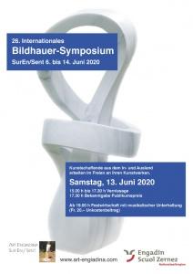 26. Internationales Bildhauer-Symposium Sur En