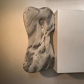 Skulpturen Stein